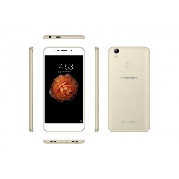 Air1 5 16gb Android Cep Telefonu Gold
