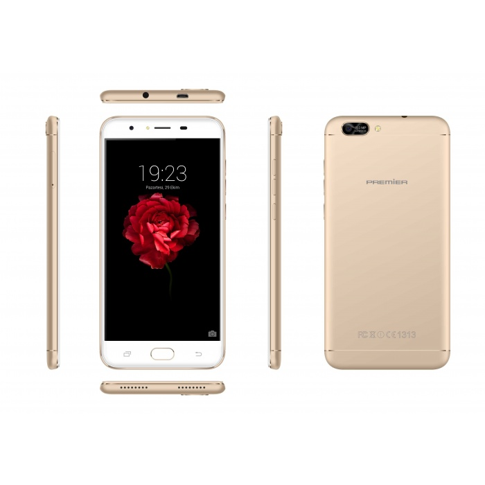 Air2 5.5 32gb Android Cep Telefonu Gold